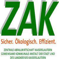 7 Millionen Euro für neues ZAK Zwischenlager-Image