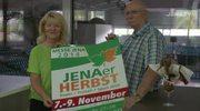 Herbstmesse steht ins Haus: In der Sparkassen-Arena in Burgau präsentieren sich wieder Aussteller