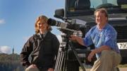 Fünf Streifen bei den Naturfilmtagen