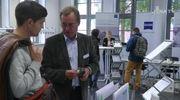 Direkte Kontakte: Die Ernst-Abbe-Hochschule richtete eine Firmenkontaktbörse aus