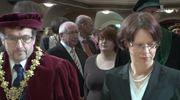 Immatrikulationsfeier: Die Universität begrüßte feierlich ihre knapp 5 000 Studienanfänger
