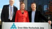 Neuer Masterstudiengang an der EAH Jena