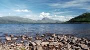 "Foto-Ausstellung: ""Landschaften Schottlands"""