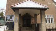 Sanierungsarbeiten: Das Melanchthonhaus in der Hornstraße ist in die Jahre gekommen