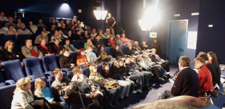 Kinoammarkt