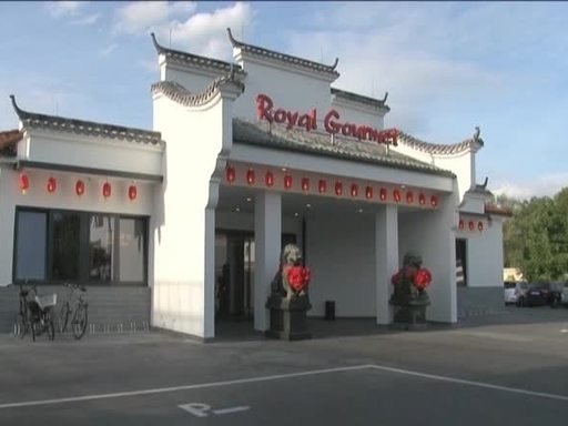 Royal Gourmet Ars Vivendi Fernsehen A La Carte