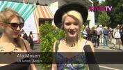 Streetstyle Berlin: coole Looks zur Fashion Week mit Vintage und angesagten Labels