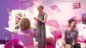 adddress FS 2014: die Fashion Show auf dem Lavera Showfloor