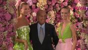 Modeschöpfer Oscar de la Renta ist tot