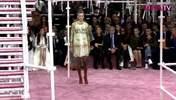 Dior Haute Couture Frühjahr Sommer 2015 – Farben, Disko, Latex