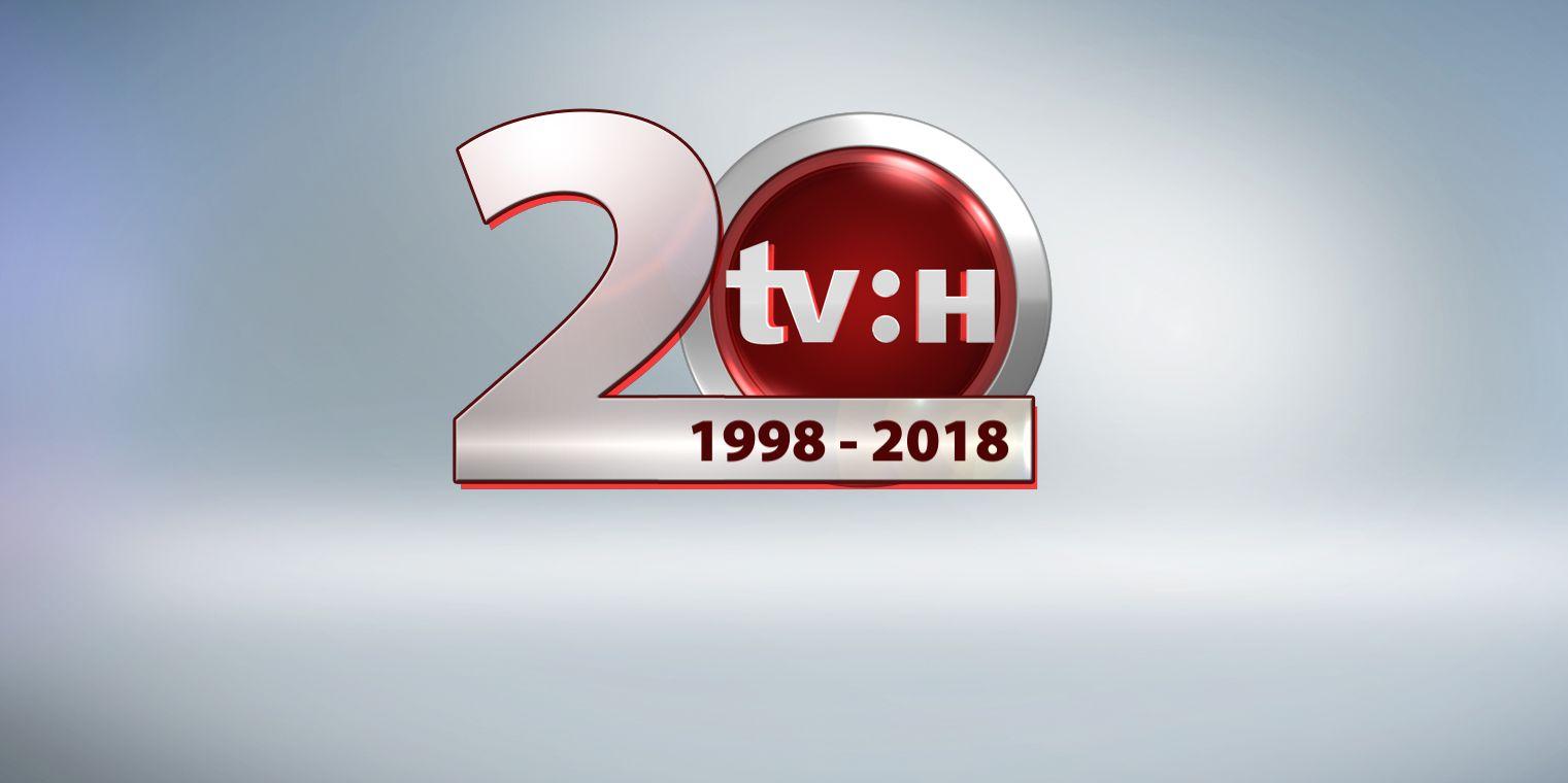 20 Jahre TV Halle!   Täglich, total lokal!
