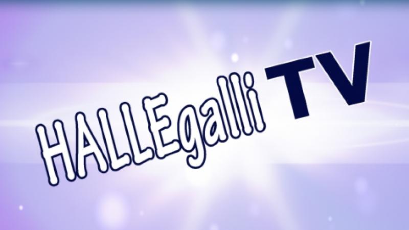HALLEgalli TV