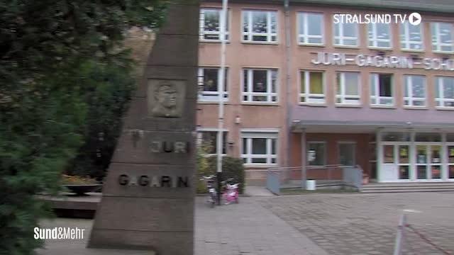 Theater auf Englisch in der Juri-Gagarin Schule