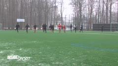 Greifswalder FC im Test