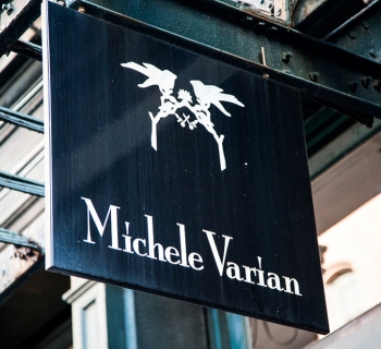 Next Stop... New York! Michele Varian Interior Soho!