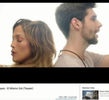 Alvaro Soler und der Vegas-Trip mit Jennifer Lopez