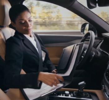 Volvo und Uber investieren in Autonomes Fahren