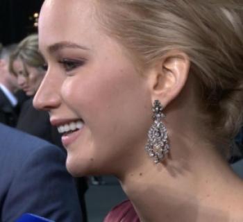 Jennifer Lawrence wieder bestbezahlte Schauspielerin