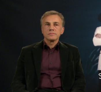 Der perfekte Bösewicht - Christoph Waltz wird 60