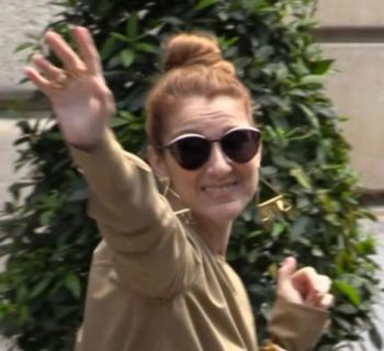 Céline Dion kommt nach Deutschland