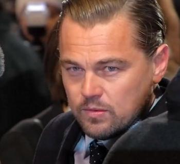 Leonardo DiCaprio dreht Mafia-Thriller