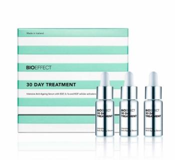 Das BIOEFFECT 30 Tage Treatment