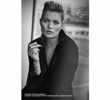 PETER LINDBERGH FROM FASHION TO REALITY
