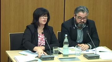 27. Sitzung der Stadtverordnetenversammlung Spremberg 2-2