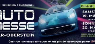 IOAM - Die Automesse in I-O