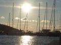 Segeln rund Corfu Teil 3