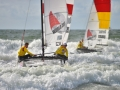 Sylt Sailing Week 2016 beginnt am 5. August