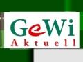 GEWI-Aktuell