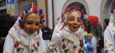 26. Februar: 26. Zug der fröhlichen Leute-Image