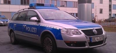 Polizei meldet Vandalismus in Cottbus und Viehdiebe in Jänschwalde-Image