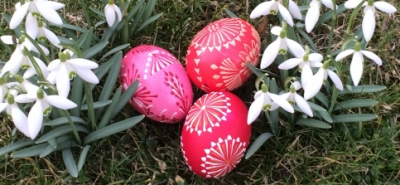 5. April: Workshop OSTARA zum Osterfest im ATZ-Image