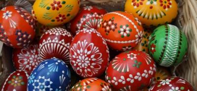 1. und 2. April: 20. Sorbischer  Ostereiermarkt in Schleife-Image
