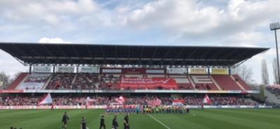 FCE siegt 3:1 über Tabellenführer Jena -Image