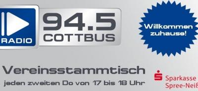 6. April: Vereinsstammtisch mit der SG Blau Weiß Klein Gaglow e.V.-Image