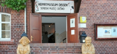 7. Mai: Saisoneröffnung im Kräutergarten in Dissen (Spreewald)-Image