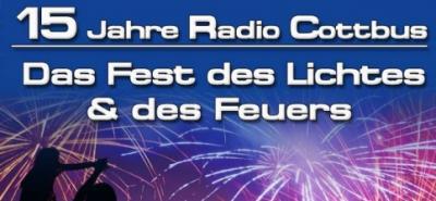 19. August: 15 Jahre 94.5 Radio Cottbus-Image