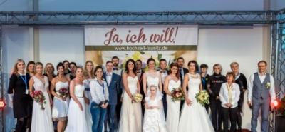 Ja, ich will! Hochzeitsmesse-Image
