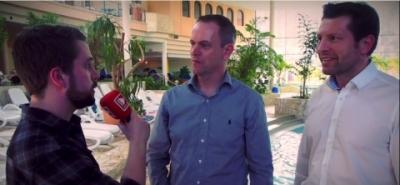 4,5 Millionster Gast im Monte Mare-Image