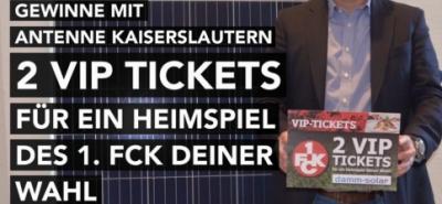 Gewinne 2 VIP FCK Tickets-Image
