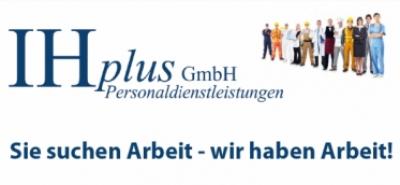 IHplus Personaldienstleistungen GmbH-Image