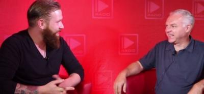 Horst Fielder zu Gast auf der roten Couch-Image