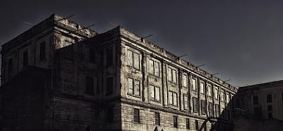 So 17.02. KRIMIDINNER IM ALCATRAZ HOTEL-Image