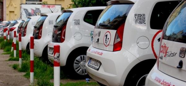 Neue Studie zur Förderung der Elektromobilität-Image