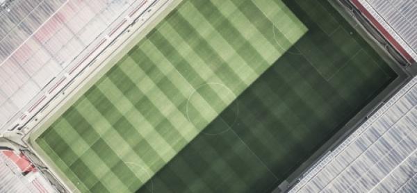 FCK-Testspiel ohne Fans-Image
