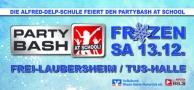 FROZEN - Der PartyBash at School
