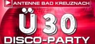 Ü30 Disco-Party